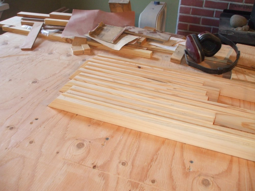 how to get laminate off mdf